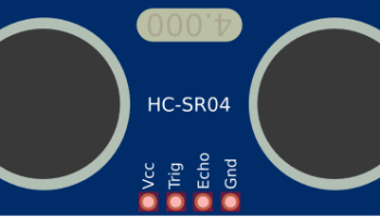 Component HC-SR501 PIR sensor for Fritzing | Notes on